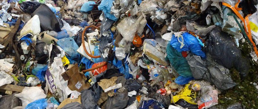 ind afval